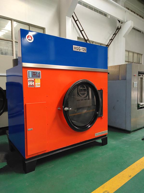 120公斤臺式烘干機
