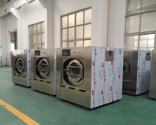 50公斤工業洗脫機