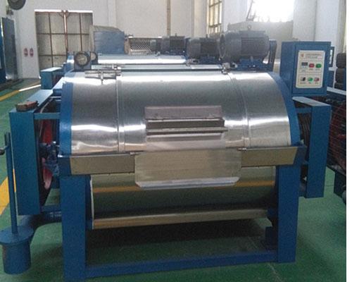 100公斤工業洗衣機