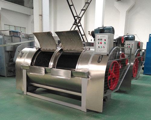 全不銹鋼工業洗衣機